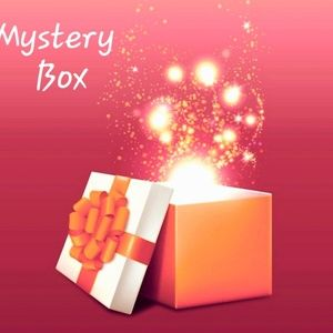 Mystery Box Reseller Wholesale Lot